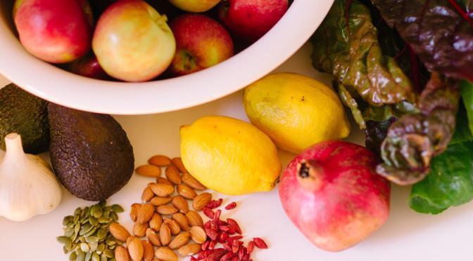 Nutrition + Orthomolecular Medicine