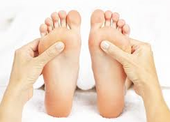 Reflexology for Stress Relief: The Answer is Right Under Your Feet
