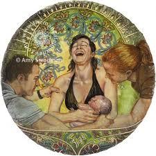 The Birth of Adam*